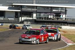 2016-06-16 - Zwartkops Raceway