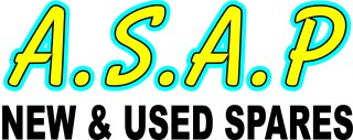 ASAP - New & Used Spares