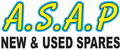 ASAP New and Used Spares
