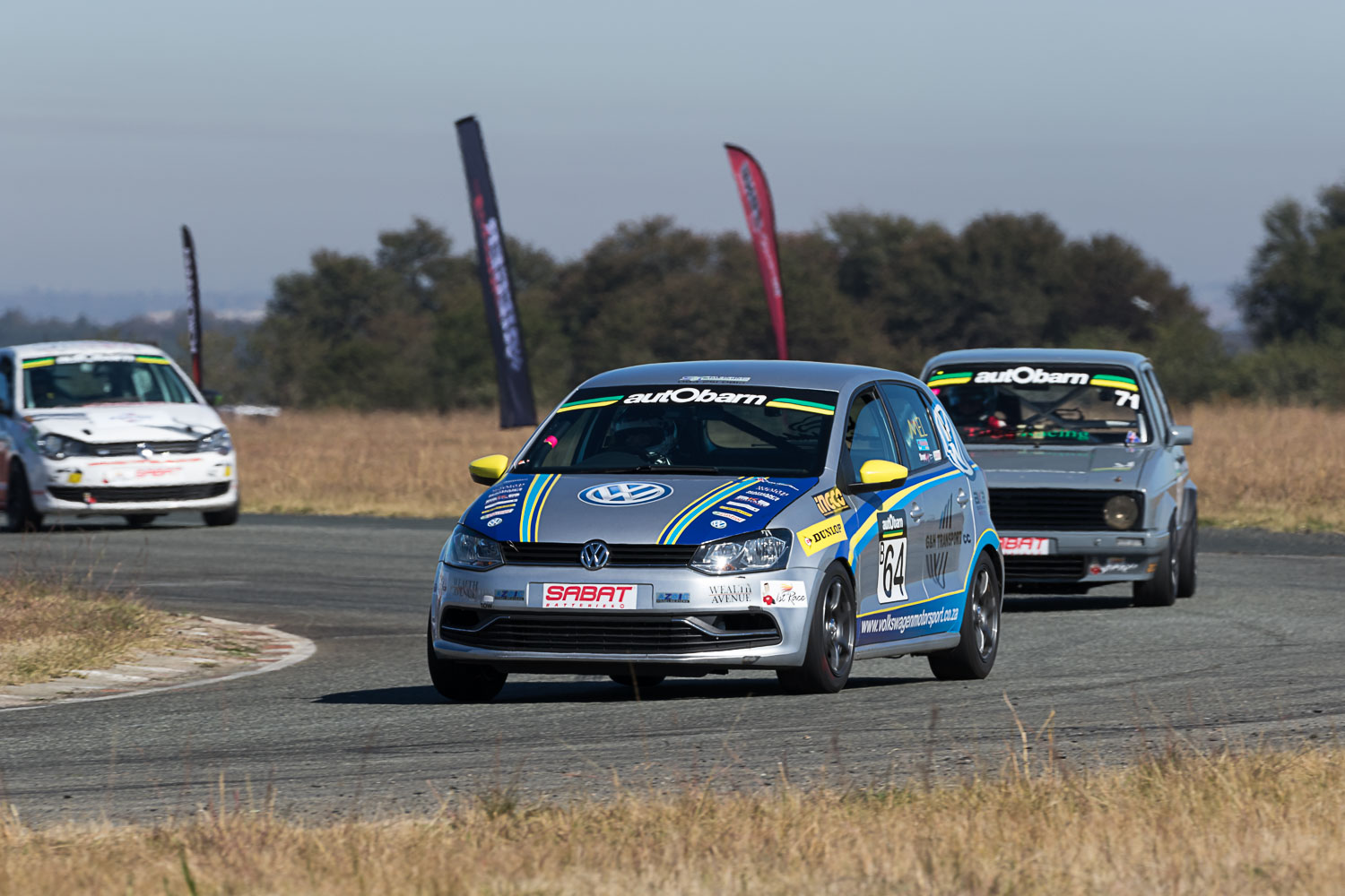 Spurr Racing… Winter Races in Meyerton