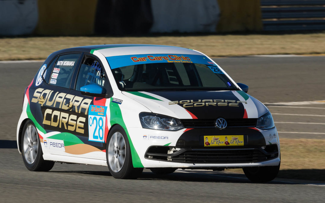 Car Care Clinic SuperHatch returns to Zwartkops