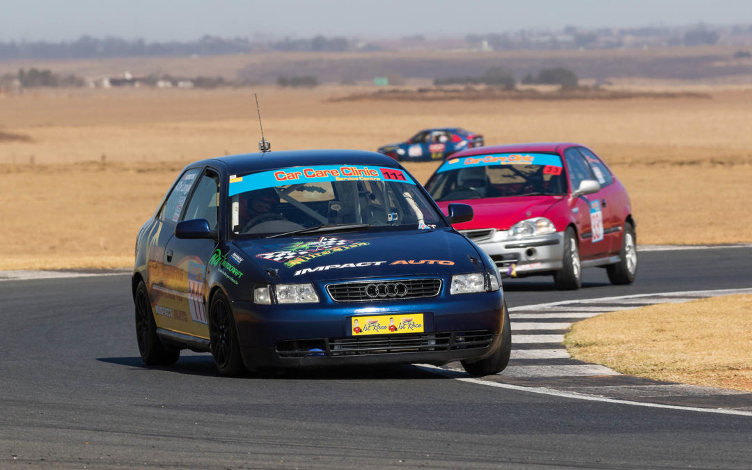 SuperHatch brigade heat up a chilly Red Star Raceway
