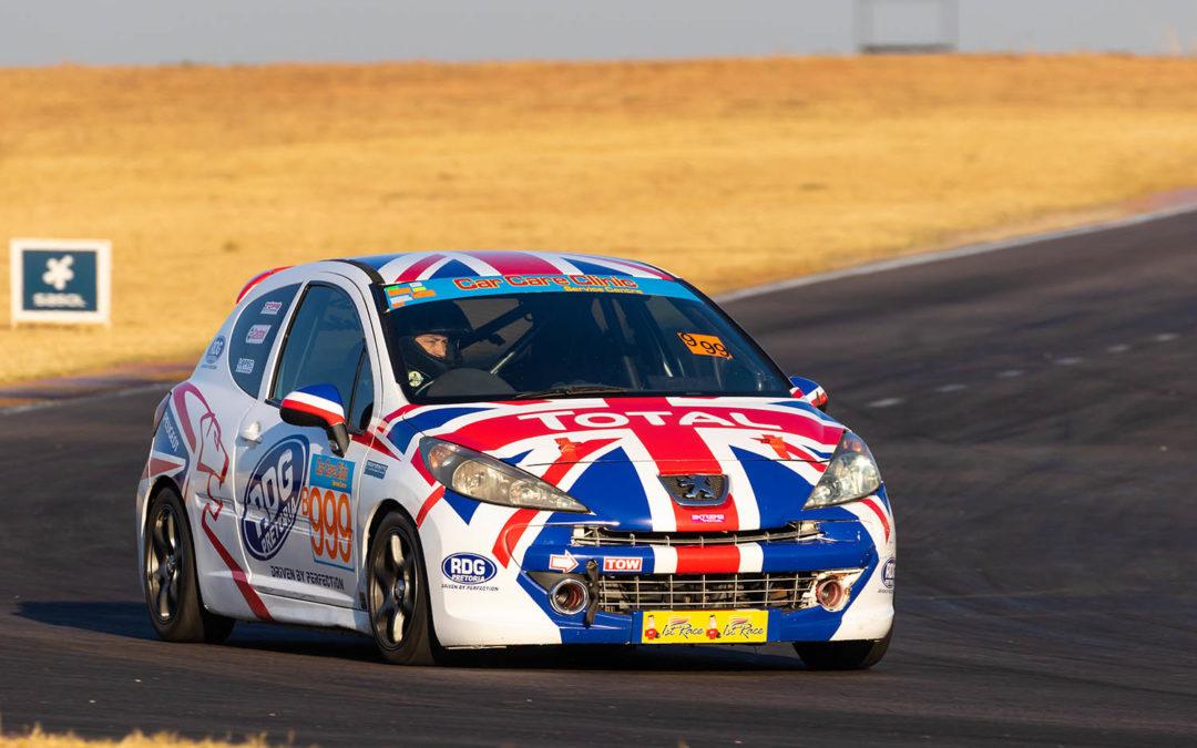 Zwartkops finale for Car Care Clinic SuperHatch Championship