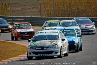 SuperHatch Race Report - 12 August 2017 - SASOL Race Day @ Zwartkops Raceway